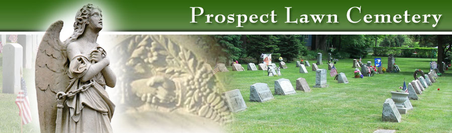 Prospect Lawn Header